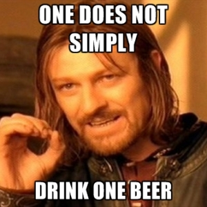 one-does-not-simply-drink-one-beer