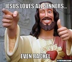 Rachel Meme 1