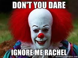 Rachel Meme 4
