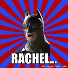 Rachel Meme 5