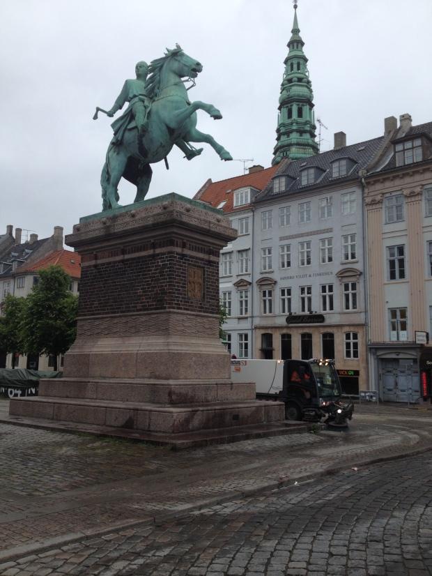Clean Copenhagen