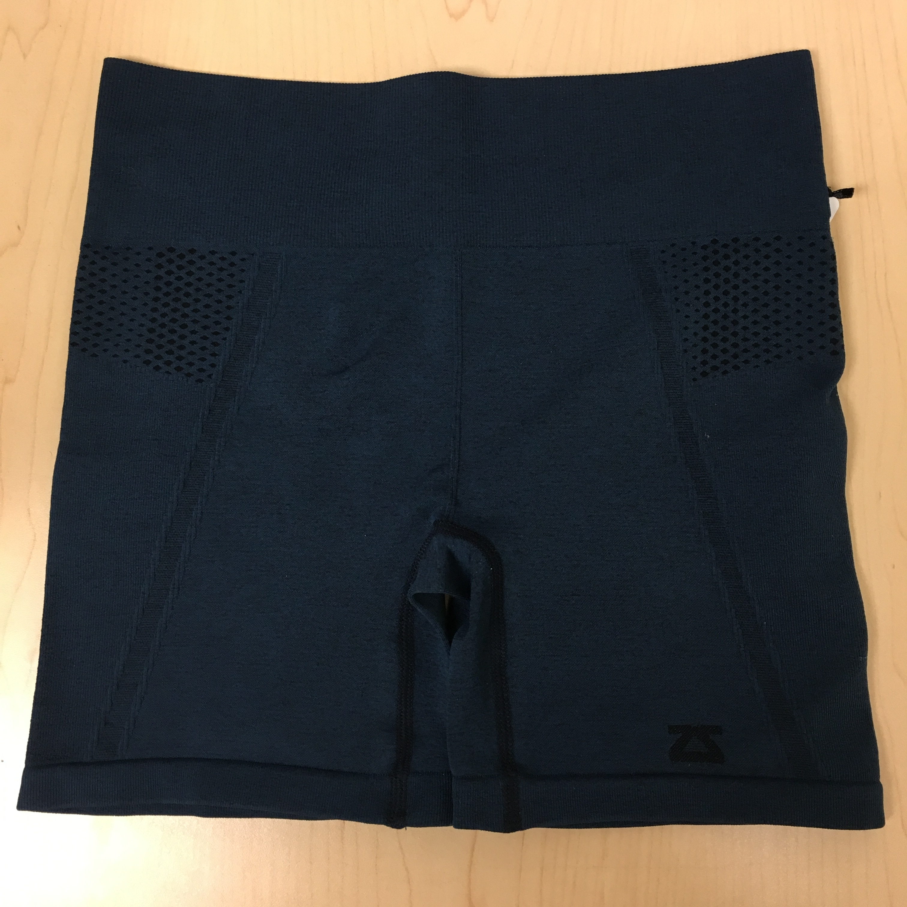 31aa44ad2d406 Product Review  Zensah Well Rounded Shorts – Darlin  Rae